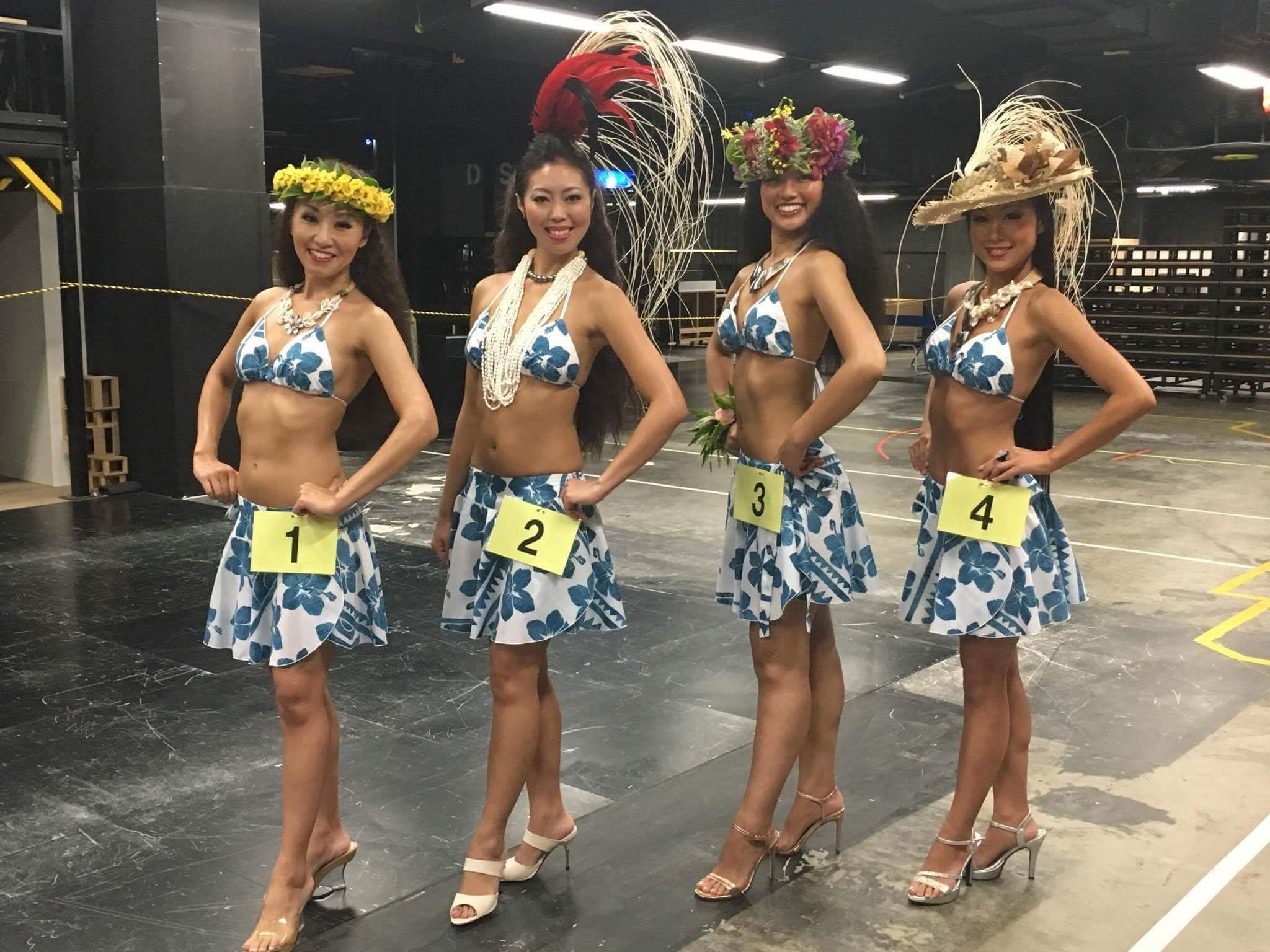 Iaorana Tahiti2017