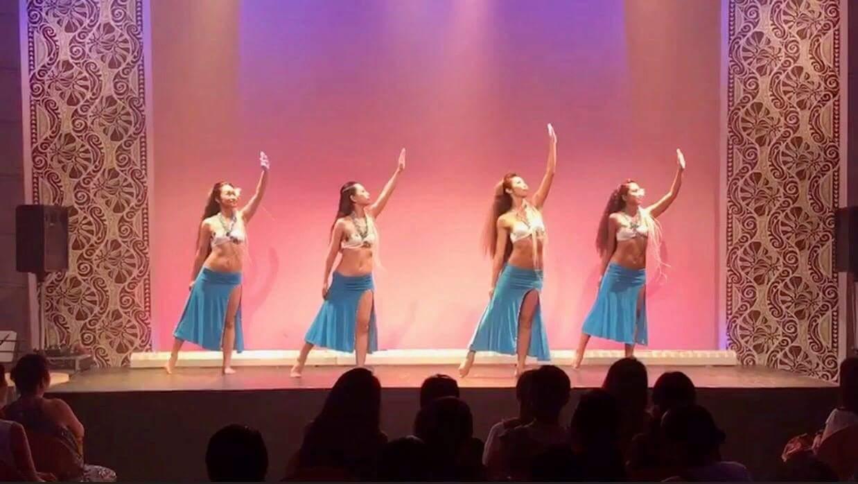 Iaorana Tahiti2018