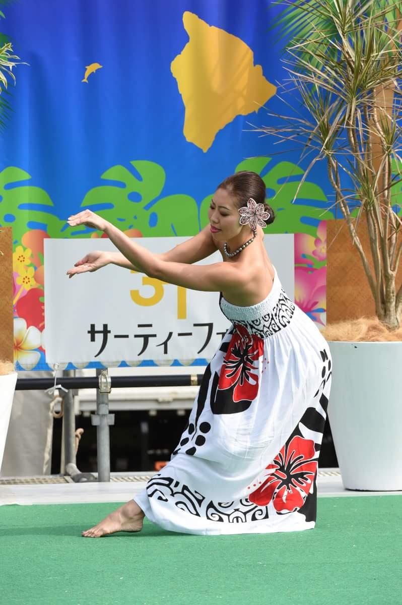ハワイLOVEフェスティバル