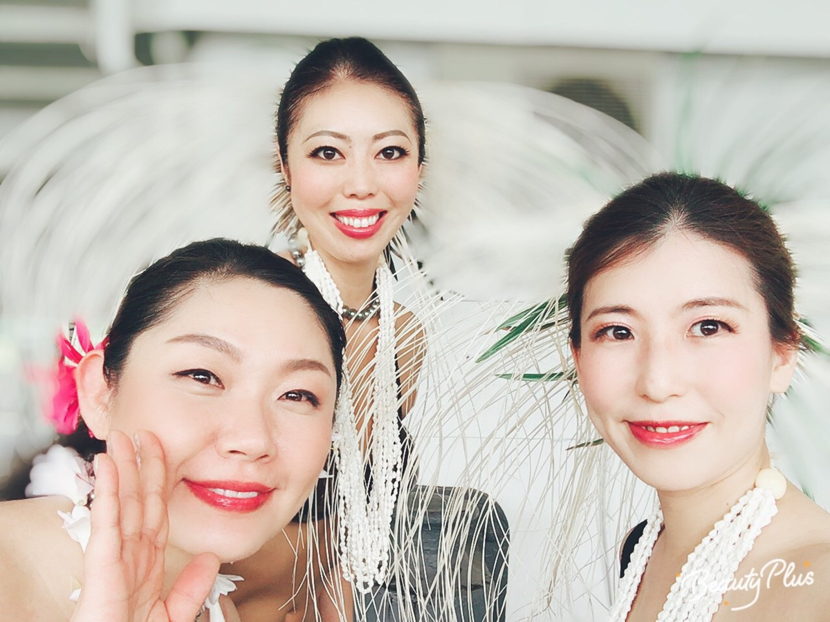 日本郵船 氷川丸 HAWAII&TAHITI FESTIVAL 2019